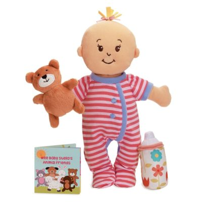 Baby Shop A Worthwhile Boon For Working Parents
