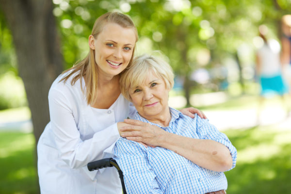 Basic Details about Elderly Care in NY