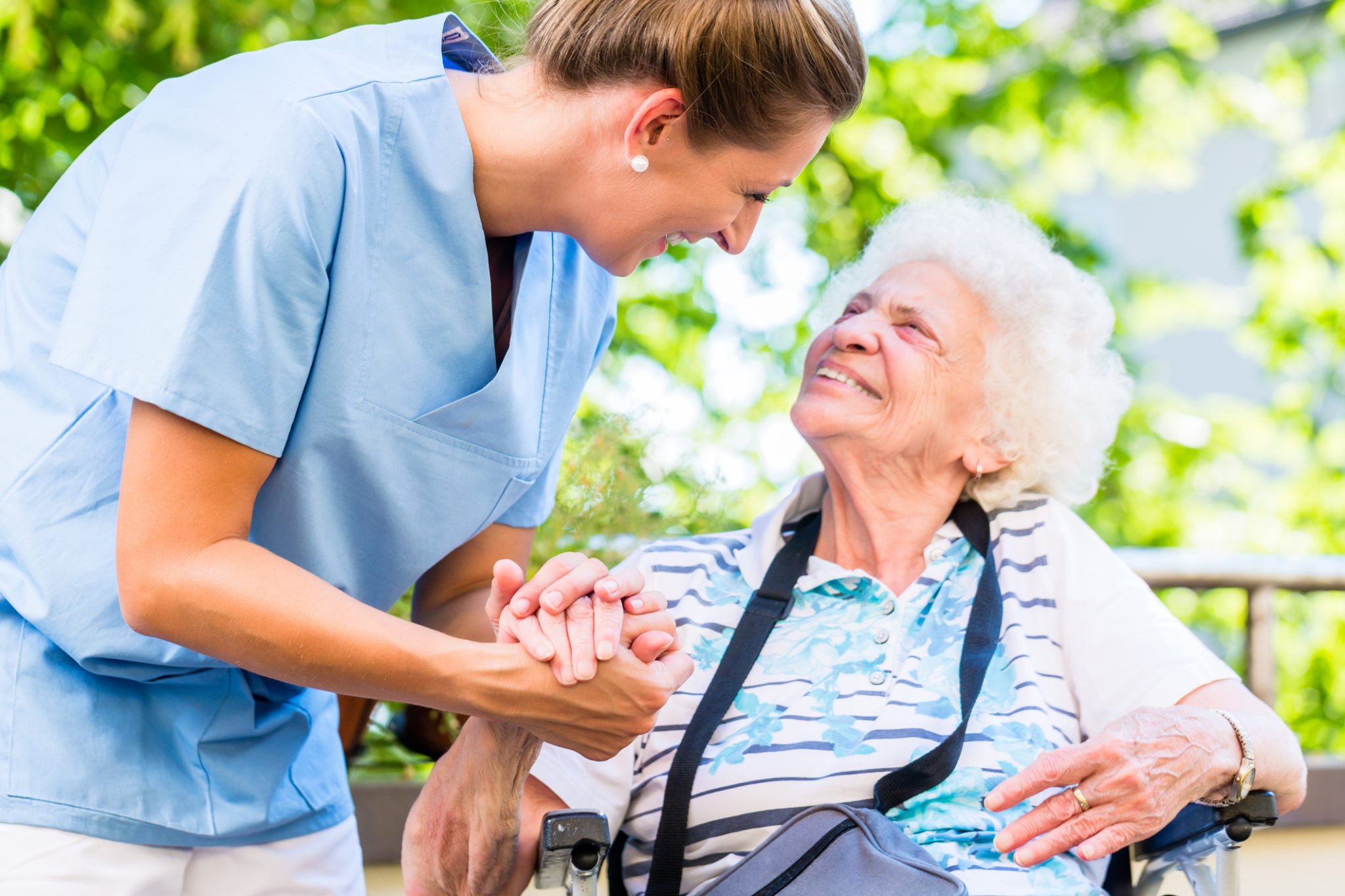 Choosing Home Care Assistance in CT