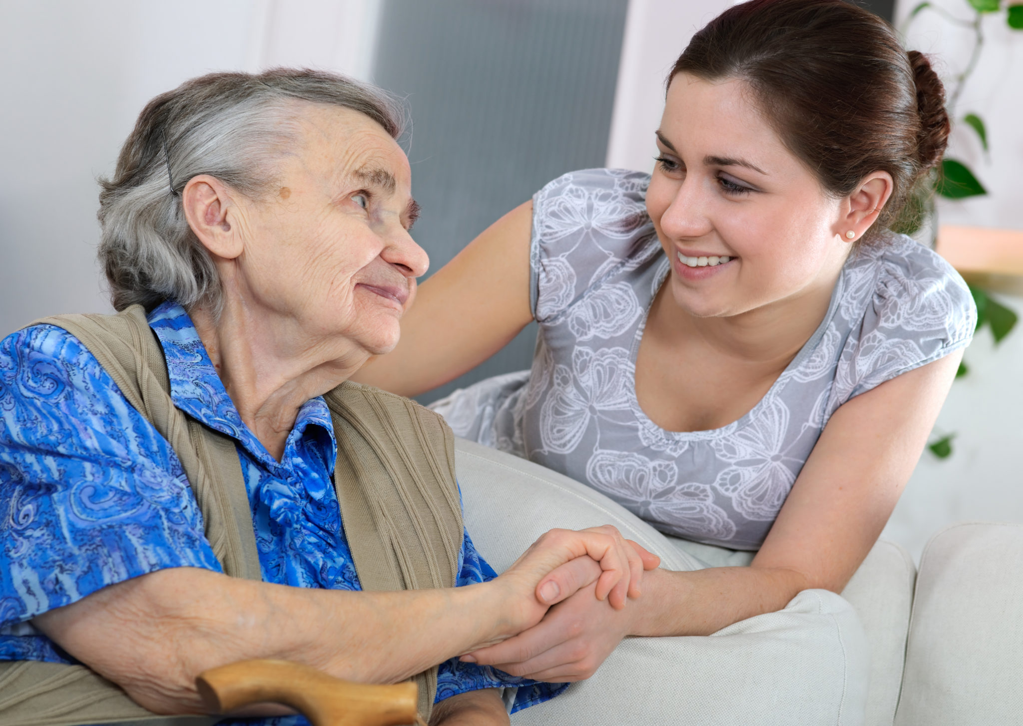 Your Aging Parents and Elder Care Specialists